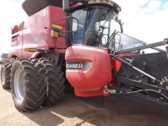 Combine For Sale 2019 Case IH 9250