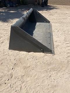 Bucket  Bobcat HDBKT