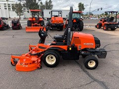 Riding Mower For Sale Kubota F3990