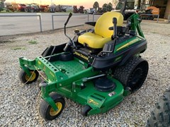 Zero Turn Mower For Sale John Deere Z930R