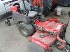 Zero Turn Mower For Sale 2008 Gravely RAPID XZ , 27 HP