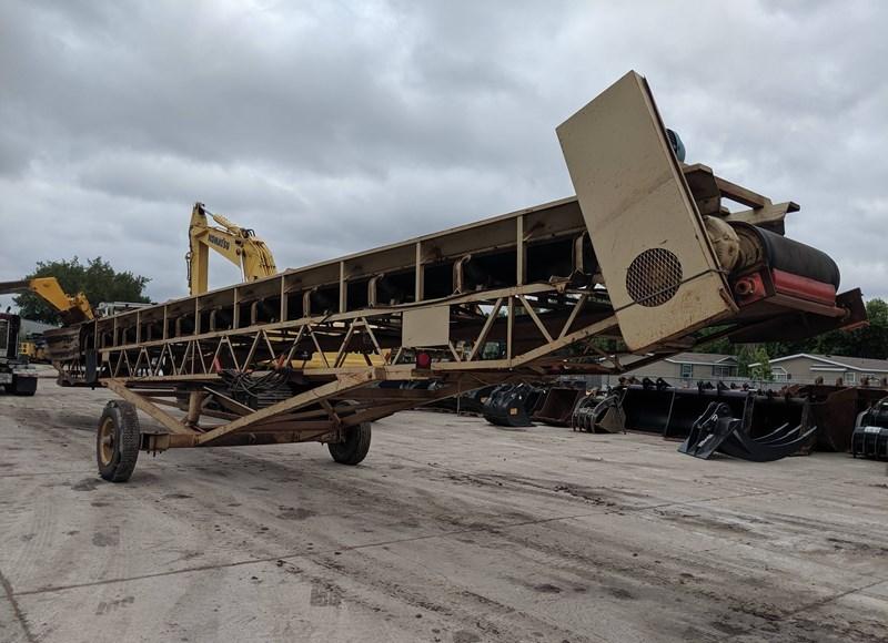 Superior 42X50 Conveyor - Transfer For Sale