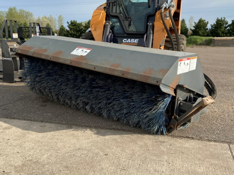 2013 Virnig VAB72 Attachments For Sale