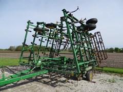 Field Cultivator For Sale 1998 John Deere 980