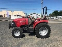 Tractor For Sale 2014 Case IH FARMALL 40C