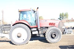 Tractor For Sale 2009 Case IH MAGNUM 180