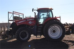 Tractor For Sale 2013 Case IH MAGNUN 315