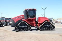 Tractor For Sale 2013 Case IH STEIGER 550Q