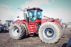 Tractor For Sale 2014 Case IH STEIGER 620W