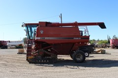 Combine For Sale Case IH 2188