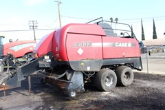 Baler-Big Square For Sale 2009 Case IH LB433