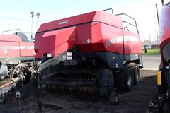 Baler-Big Square For Sale 2005 Case IH LBX432