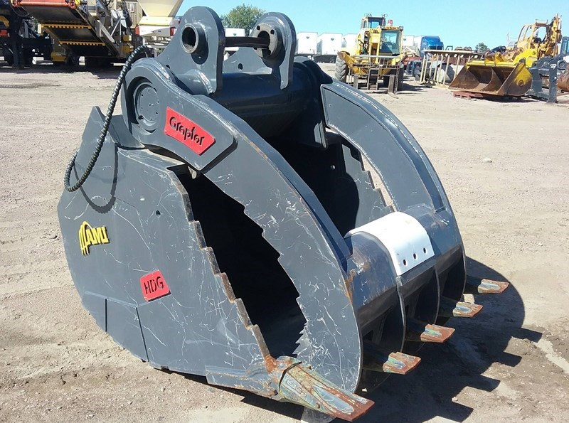 2019 Other PC360 GRAPTOR Excavator Bucket For Sale