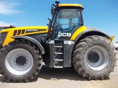 Tractor For Sale 2014 JCB FASTRAC 8310