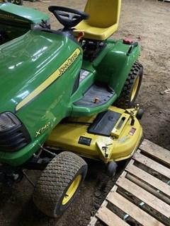 Lawn Mower For Sale 2011 John Deere X740 , 24 HP