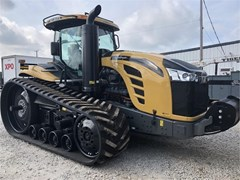 Tractor For Sale 2020 Challenger MT865E , 550 HP
