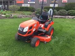 Tractor For Sale 2012 Kioti CS2410 , 24 HP