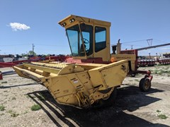 Windrower-Self Propelled For Sale 1992 New Holland 1118