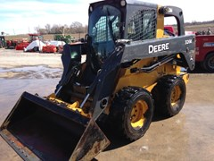 Skid Steer For Sale 2013 Deere 326E