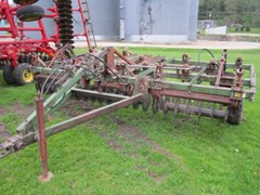 Disc Chisel For Sale 1994 Glencoe SOIL SAVER