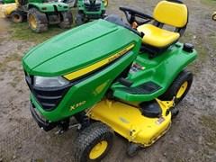 Lawn Mower For Sale 2019 John Deere X350 , 20 HP