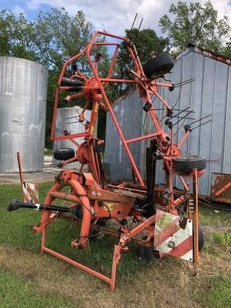 Kuhn GF 6401 MH Tedder For Sale