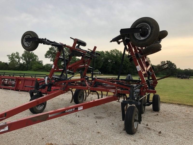 2009 Case IH FLEX TILL 600 Plow-Chisel For Sale