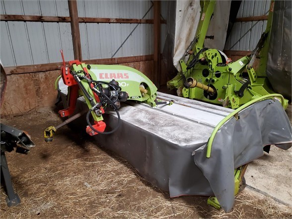 2015 CLAAS DISCO 3600FC Misc. Ag For Sale
