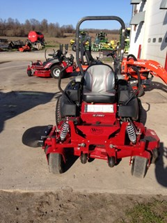 Zero Turn Mower For Sale 2018 Ferris IS2100ZBVE , 28 HP