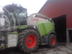 Forage Harvester-Self Propelled For Sale 2014 CLAAS 940
