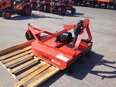 Rotary Cutter For Sale 2014 Woods RC3.5