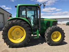 Tractor - Utility For Sale 2006 John Deere 6420 , 110 HP