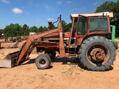Tractor For Sale 1974 Case IH 1466 , 146 HP