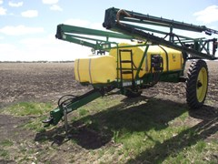Sprayer-Pull Type For Sale 2007 Fast 7400