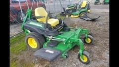 Zero Turn Mower For Sale 2017 John Deere Z915E