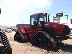Tractor For Sale 2011 Case IH Steiger 485 Quadtrac