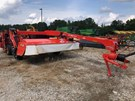 Mower Conditioner For Sale:  2017 Kuhn FC3560TLD