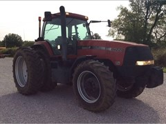 Tractor For Sale 1999 Case IH MX220 , 205 HP