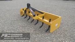 Box Blade Scraper For Sale 2020 Braber BBR7G