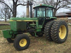 Tractor For Sale John Deere 4440 , 144 HP