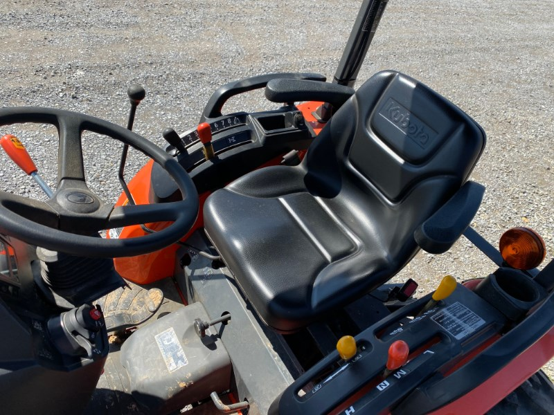 2016 Kubota B3350 Tractor For Sale
