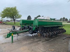 Grain Drill For Sale Great Plains 2SF30
