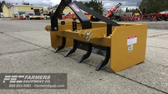 Box Blade Scraper For Sale 2020 Braber BBR4G