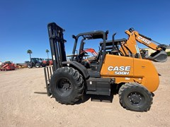Lift Truck/Fork Lift-Rough Terrain  2020 Case 588H