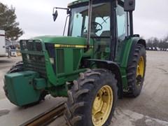 Tractor For Sale John Deere 6410 , 104 HP