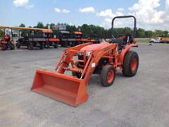 Tractor For Sale 2011 Kubota L3200HST , 32 HP