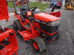 Tractor - Compact Utility For Sale Kubota BX1800D , 18 HP