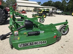 Rotary Cutter For Sale 2012 John Deere RC2048