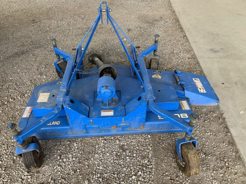 2007 New Holland 930B Finishing Mower For Sale