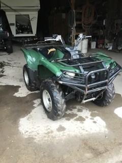 ATV For Sale 2012 Yamaha Grizzly 700
